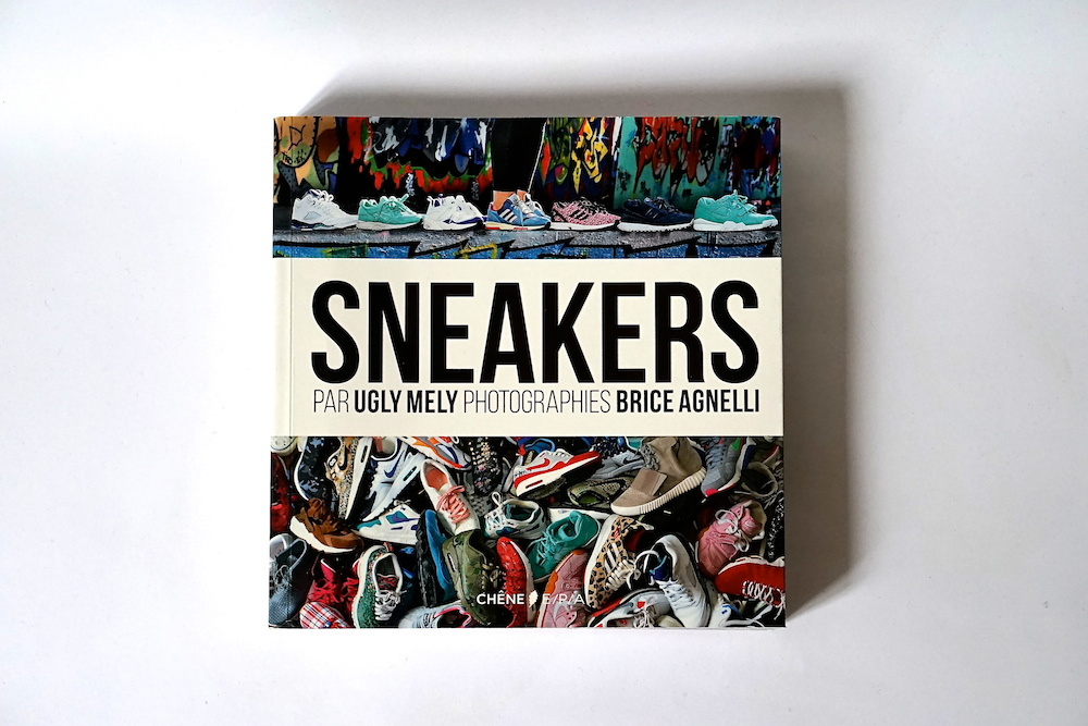 uglymely book sneakers