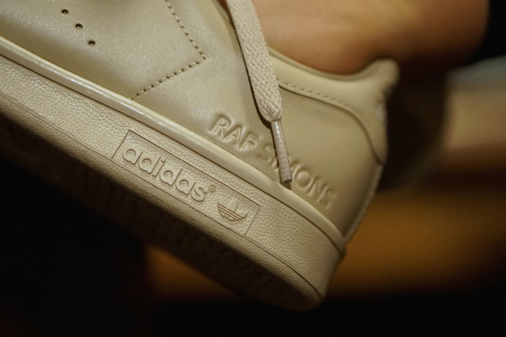 adidas stan smith raf simons uglymely 5