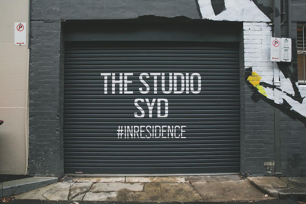 Oakley-in-Residence-Sydney_Garage