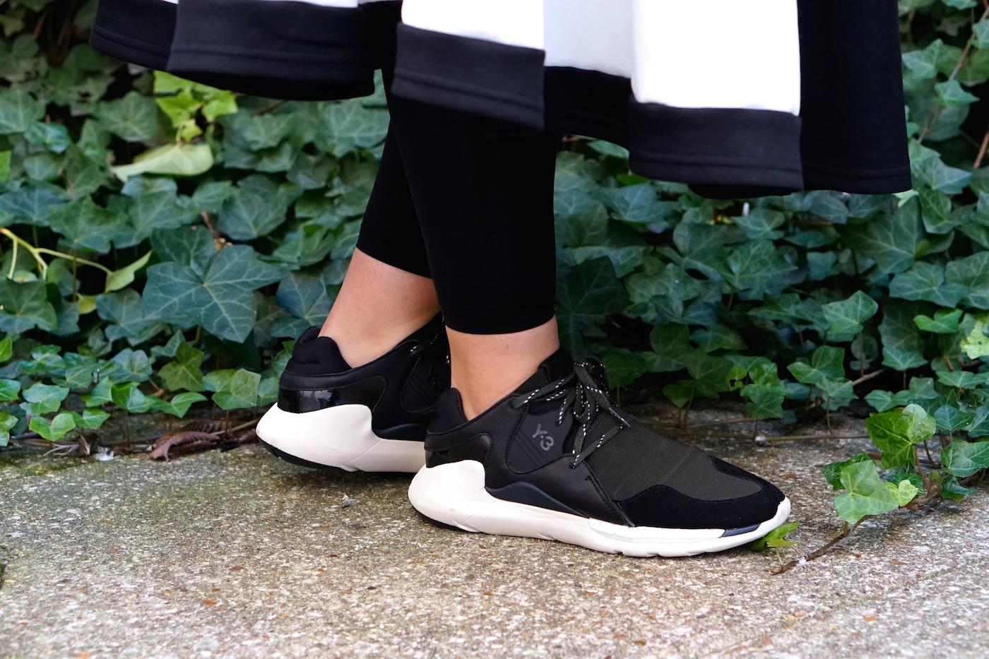 adidas Y3 uglymely