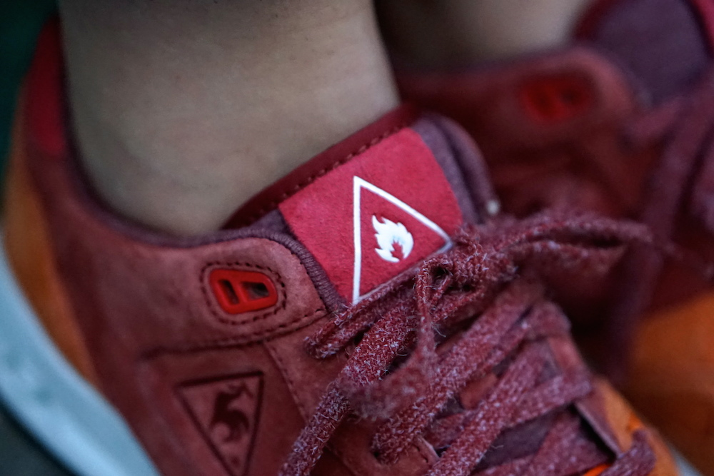 le coq sportif hanon french jersey uglymely 5