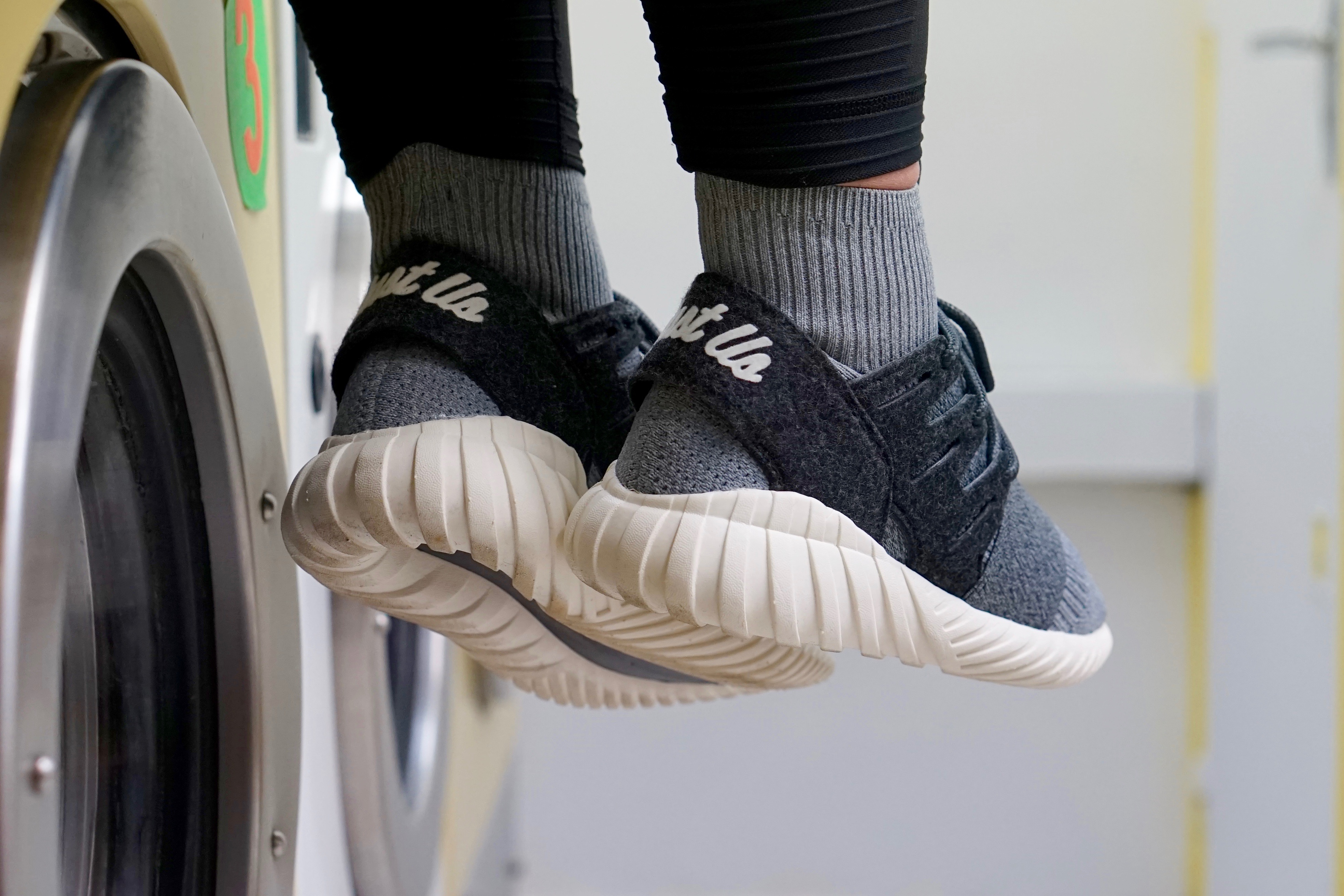 adidas consortium ronnie fieg tubular doom uglymely