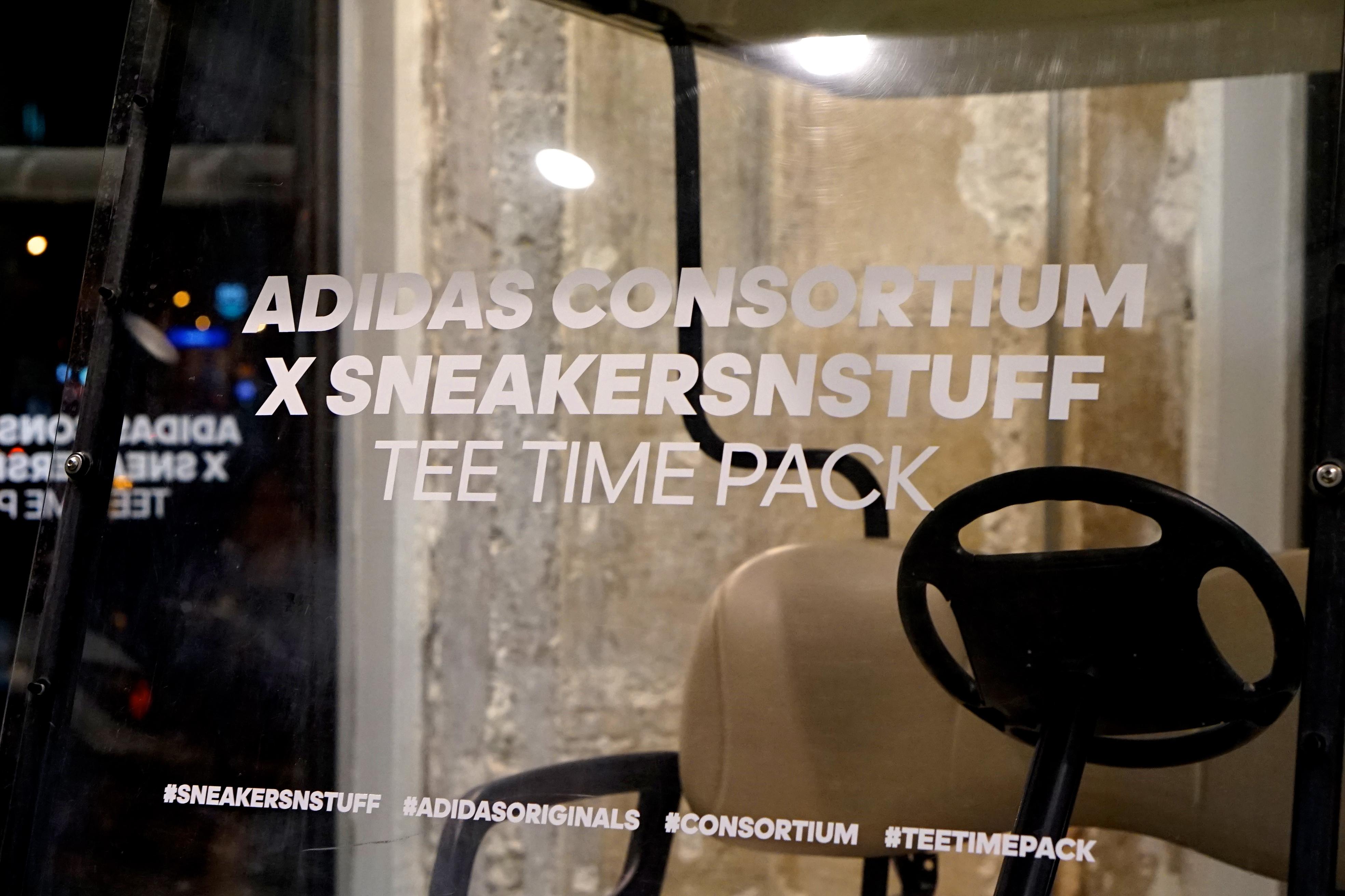 sneakersnstuff adidas consortium tee time uglymely 10