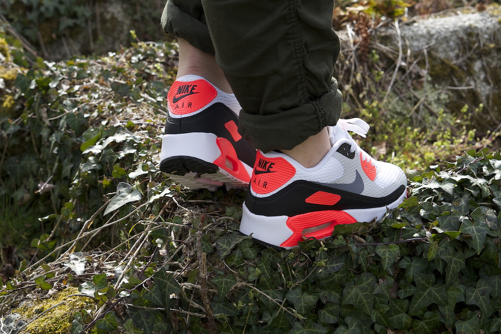 nike air max 90 ultra infrared asos uglymely 2