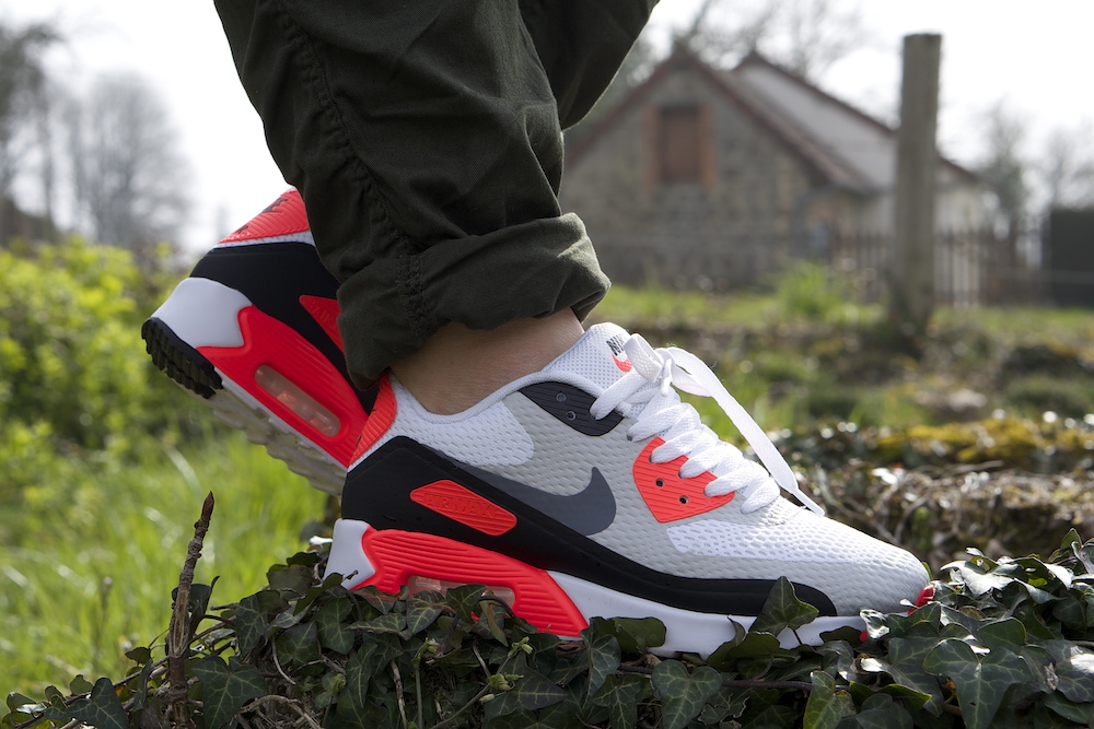 nike air max 90 ultra infrared asos uglymely 3