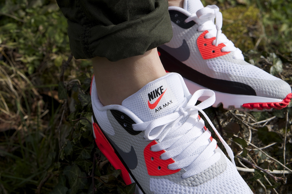 nike air max 90 ultra infrared asos uglymely 4