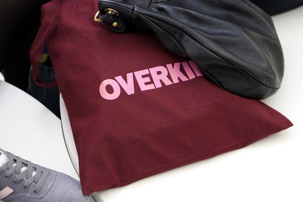 overkill women opening uglymely