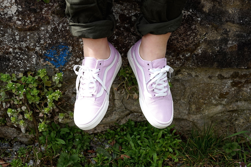 vans old skool onzemetrescarres uglymely 2