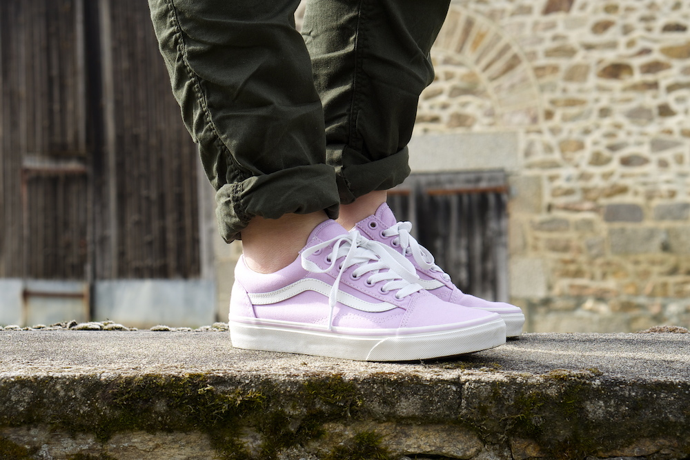 vans old skool onzemetrescarres uglymely 3