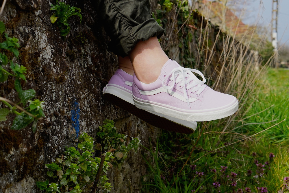 vans old skool onzemetrescarres uglymely