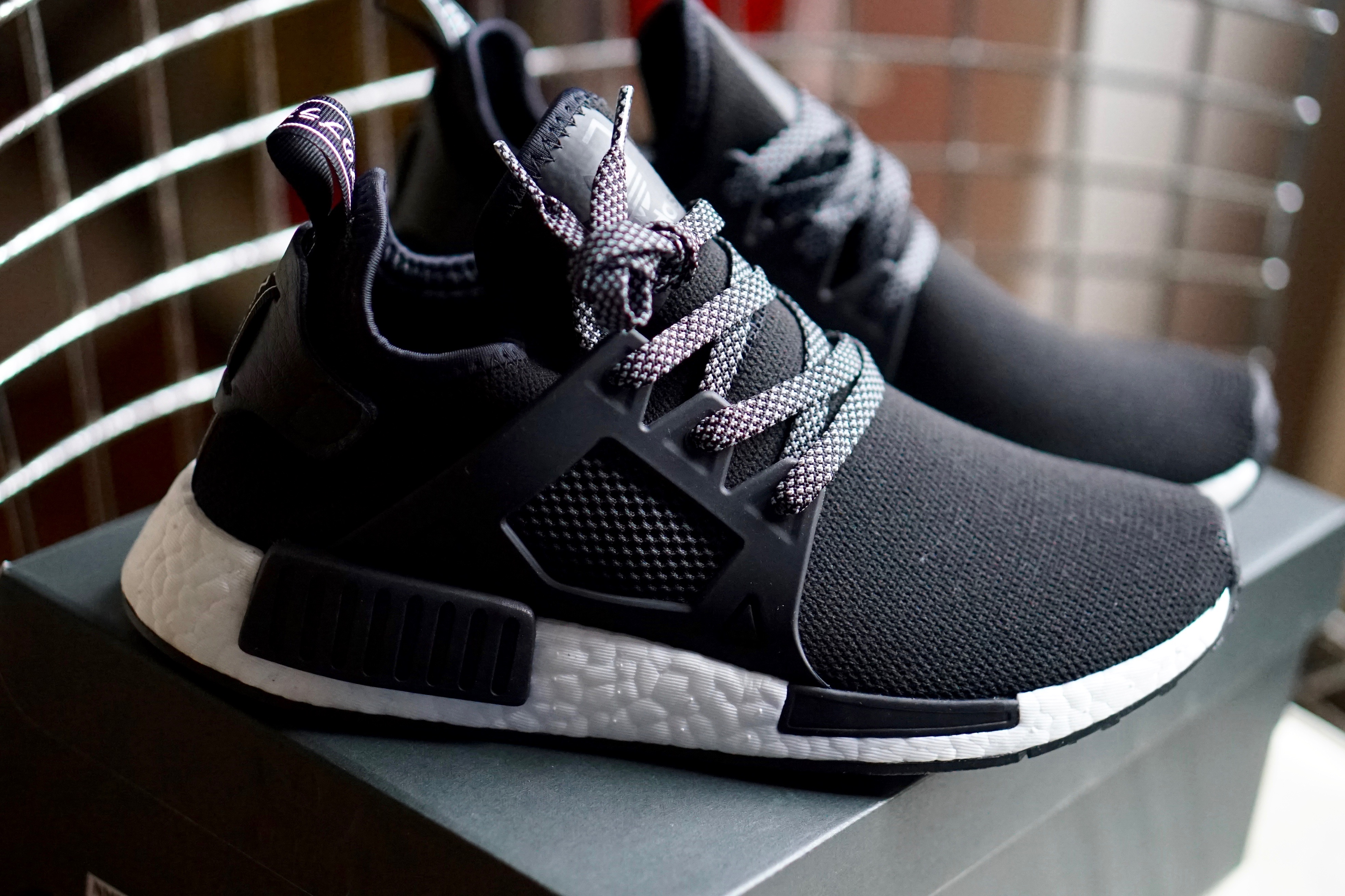 foot locker adidas nmd xr1
